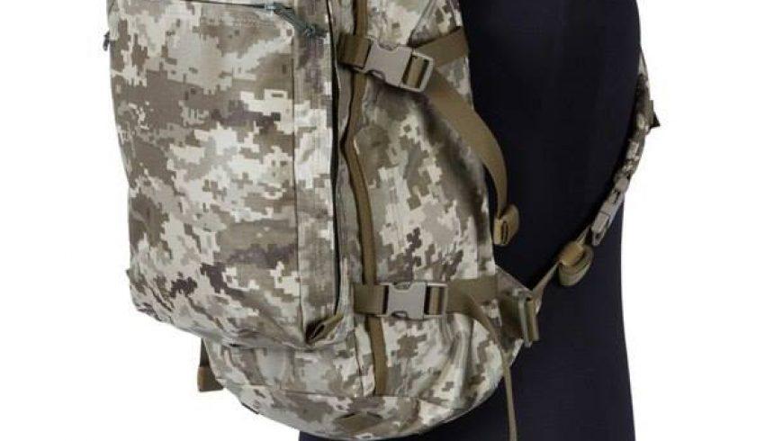 Рюкзак Шторм – новинка в линейке рюкзаков